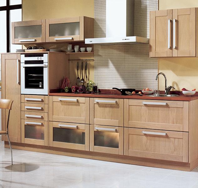 Cocinas for Muebles de cocina kitchen