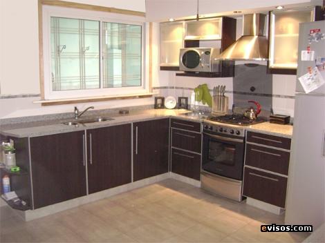 Cocinas for Ver disenos de cocinas integrales