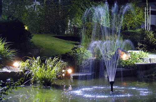 Jardines for Ideas para estanques de jardin